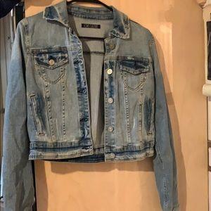 Love culture jacket
